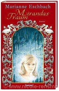 Cover: Mirandas Weg von Marianne Eschbach