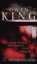 Cover Owen King