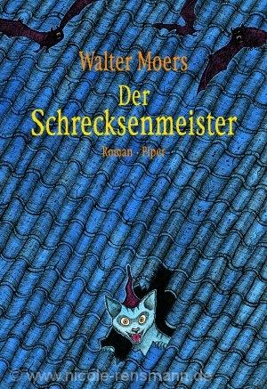 Moers Schrecksenmeister