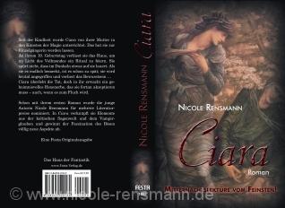 Cover CIARA
