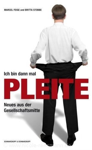 Cover, Feige - Pleite