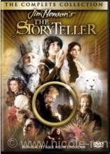 The Storyteller von Jim Henson