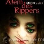 """Cover """"Der Atem des Rippers"""""""