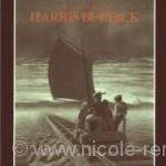 Cover: The MYsteries of Harriy Burdick