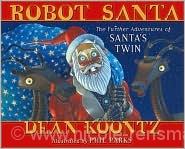 Cover: Robot Santa