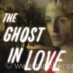 Cover: Jonathan Carroll, Ghost of Love