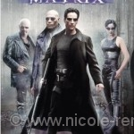 Cover: MATRIX