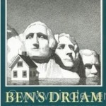 Bens Dream von Chris van Allsburg