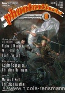 Cover: phantastisch! 31