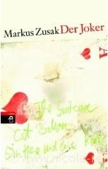 Cover: Der Joker von Markus Zusak