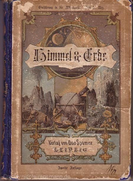 Cover: Himmel & Erde