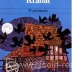 Das Cover: Krabat