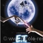 Cover: E.T.