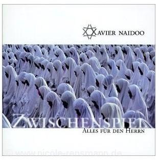 Cover: Zwischenspiel, Xavier Naidoo