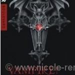 Cover: Vampire! Vampire!