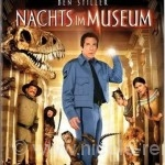 Cover: Nachts im Museum