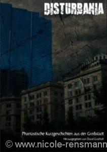 Cover: Disturbania