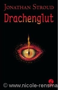 Cover: Drachenglut
