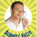 Cover: Schmitz´Katze von Ralf Schmitz
