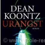 Cover: Urangst von Dean Koontz
