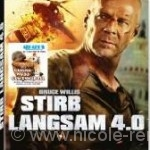 Cover: Stirb Langsam 4.0