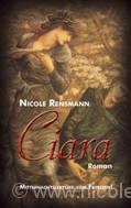 Ciara - Cover, Taschenbuchausgabe