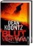 Cover: Dean Koontz, Blutvertrag