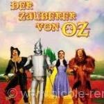 Cover: Der Zauberer von Oz