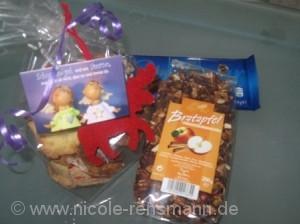 Geschenke!!!!!!!