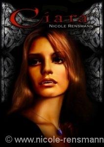 E-Book Cover: Ciara (Atlantis Verlag) von Timo Kümmel