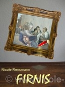 Cover: Firnis, Nicole Rensmann (eBook)