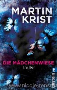 """Der Roman """"Die Mädchenwiese"""" - Das Corpus Delicti, sozusagen."""
