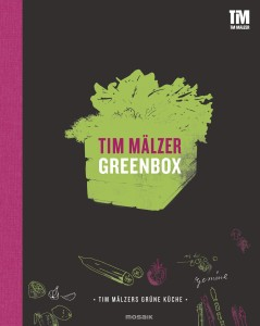 Greenbox von Tim Mälzer