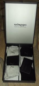 Soxego - Socken nur für mich!