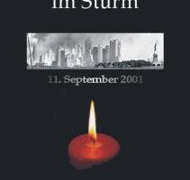 Gedanken im Sturm Anthologie zum 11.09.2001 eBook, 2011 Erstausgabe als Taschenbuch