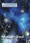 Mister ZedRettungskreuzer Ikarus #33Science-Fiction-Roman
