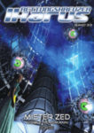 Mister Zed Rettungskreuzer Ikarus #33 Science-Fiction-Roman Originalausgabe als Taschenbuch Atlantis Verlag 2008