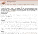 The Tempest, Ausgabe 11-11 - November 2009 (Teil 1 von 2) Artikel »Historische Lesungen«