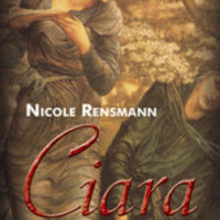 Ciara Phantastischer Hexen-Vampir-Roman