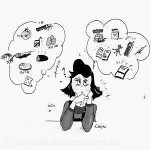 Erfahrungsberichte und Artikel zum Thema Diabetes