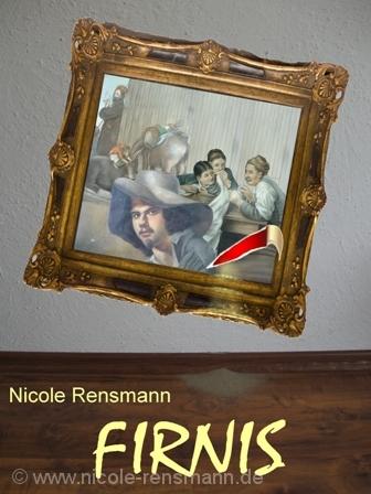 Firnis Ein historisch-phantastischer Roman Oktober 2011 Erstausgabe als Hardcover rga.buchverlag, 2007 Mehr zum Buch