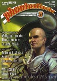 phantastisch! 27, Juli 2007 - Interviews mit Carsten Polzin und Wolfgang Jeschke