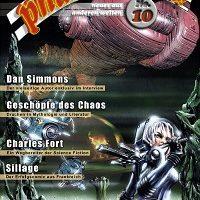 phantastisch! 10, April 2003 - Interview mit Dan Simmons / Interview mit Monika Felten
