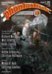 phantastisch! 31, Juli 2008 - Interview mit Uschi Zietsch und Bericht über die Urban-Fantasy-Anthologie Disturbania