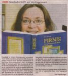 »Geschichte trifft auf die Gegenwart«Remscheider General Anzeiger, 13.09.2007