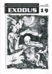 Abgelaufen Science-Fiction-Kurzgeschichte