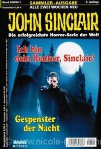 Tauschgeschäfte Phantastische Kurzgeschichte, 2001