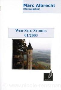 In Stein gemeißelt Phantastische Kurzgeschichte