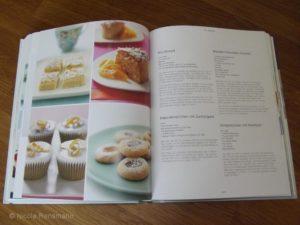 """Süßes zum Tee aus """"Das Kochbuch"""""""
