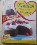 """""""Köstlich bis zum letzten Krümel"""" von Heike Kahnt / Sanella / Das große Backen"""
